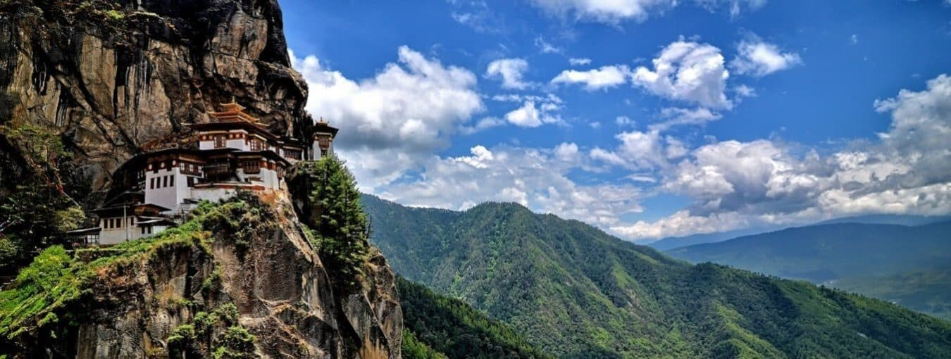 Tour packages for Bhutan