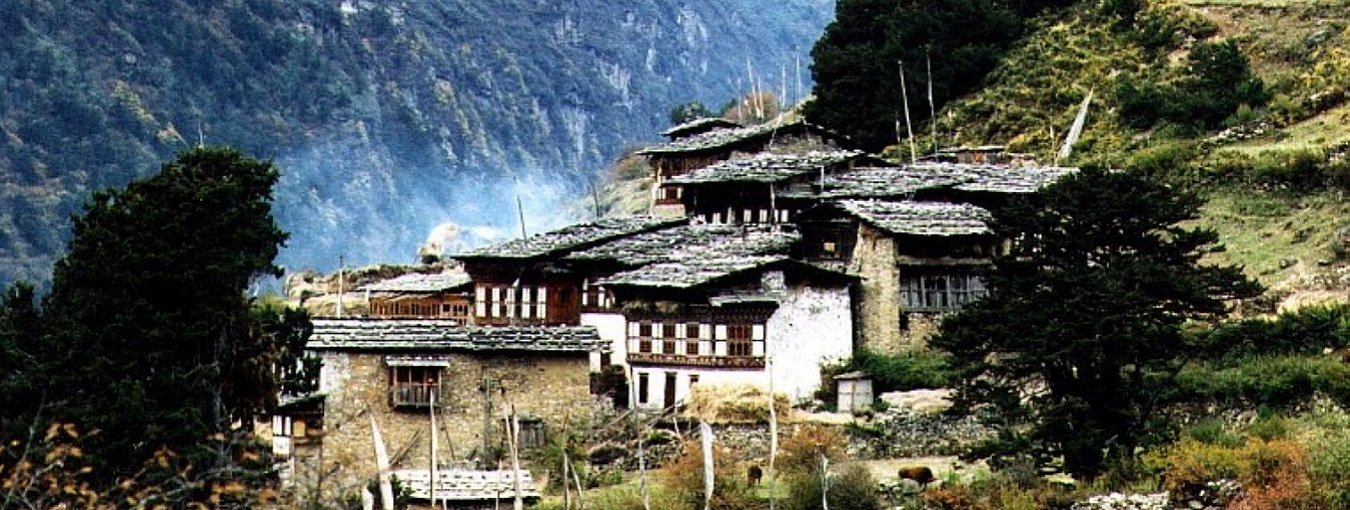 Top places to visit in Bumthang