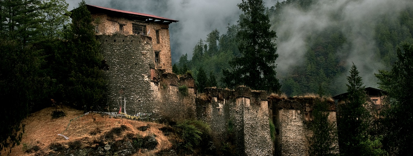 7 Best Places to Visit in Paro