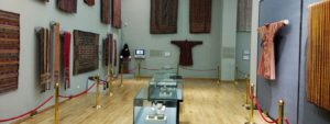 National Textile Museum