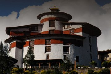 4 Days Bhutan Travel Tours