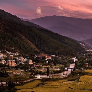 5 Days Bhutan Tour Package Singapore