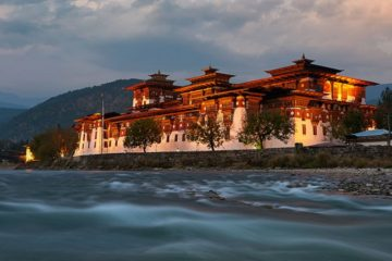 Bhutan Photography Tour