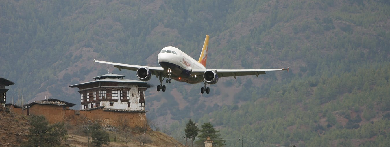 Travelers first guide to Bhutan