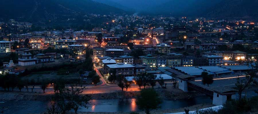 15 Best Places to visit in Thimphu