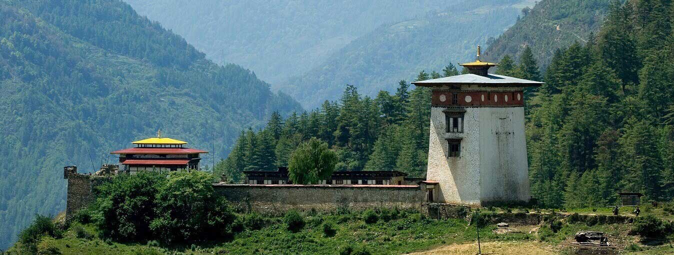 Tours to Bhutan from US