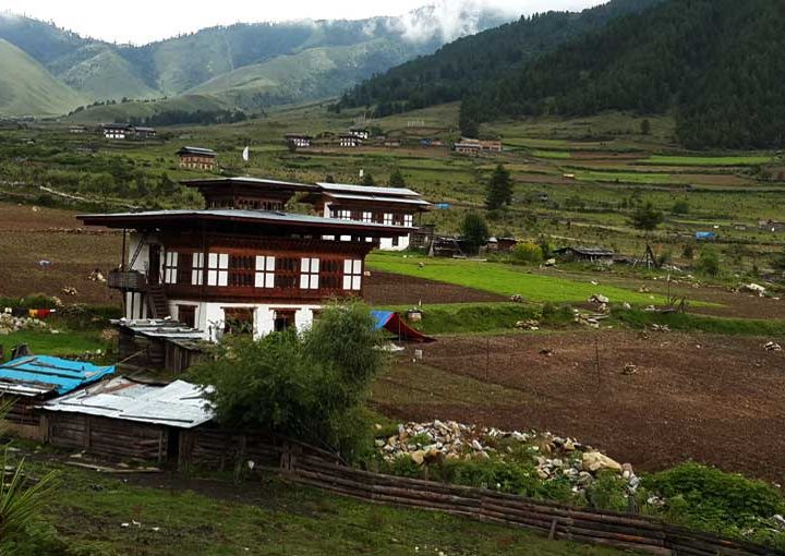 7 Days Discover Best Bhutan Travel Tours