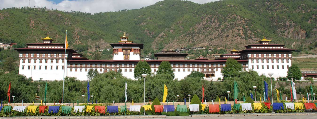 Bhutan Tour via Phuntsholing for Indian Traveler