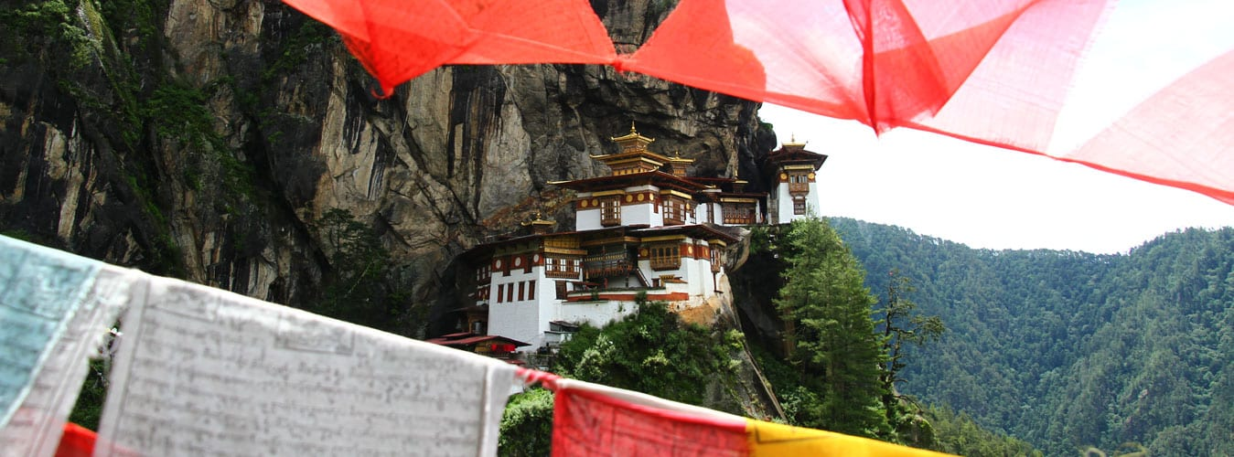 Places to Visit at Bhutan
