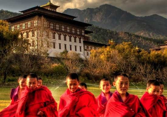 6 DAYS BHUTAN TOUR PACKAGES