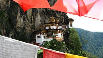 6 Days Bhutan Trekking Tours 2