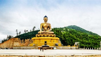 8 Days Vacation to Bhutan