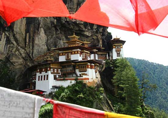 BHUTAN-ITINERARY-7-DAYS
