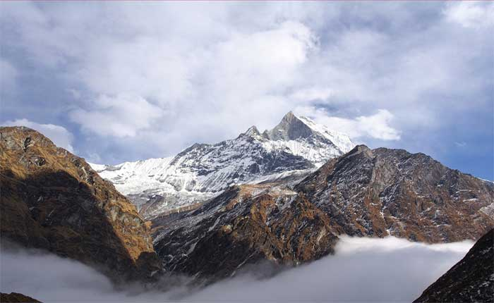 6 DAYS BHUTAN TREKKING TOURS